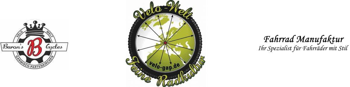 Velo Welt - feine Radkultur