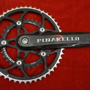 Pinarello Carbon Kurbel 2fach 170,0mm