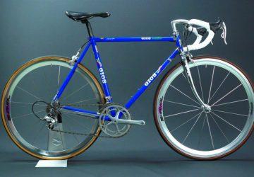 Gios Compact Evolution Pro 54 cm